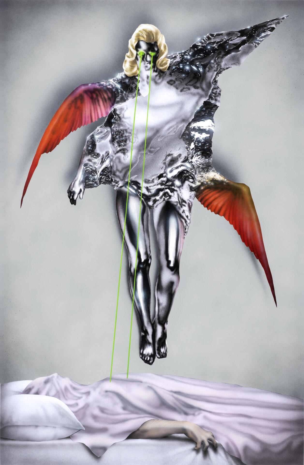 Succubus no.5 -Lilith