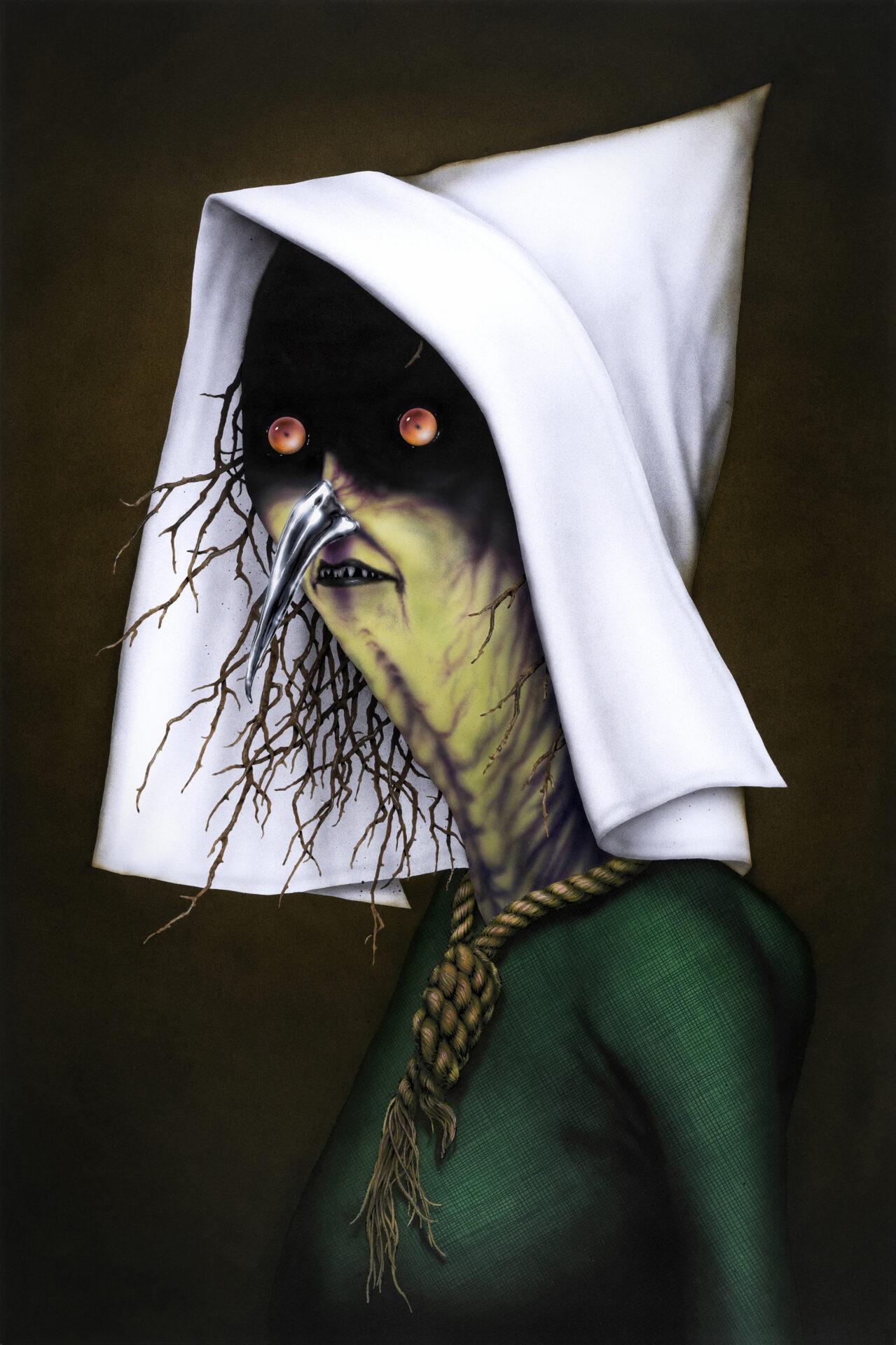 Witch no.2